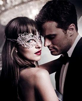 Fifty Shades Darker banned in India