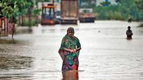 High alert: Heavy rains wreak havoc in northeast Gujarat