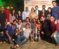 Hariani & Co wins Bombay Gymkhana football against Bombay bar association & 24 others