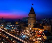 Karachi: Murky Operations