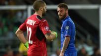 Conte concerned by De Rossi injury