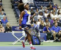 US Open 2017: Naomi Osaka shows glimpses of idol Serena Williams in first top-10 conquest