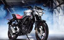 Suzuki Motorcycles India partners with PayTM and HDFC to battle demonetisation