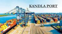 MoS Shipping Mandaviya to visit Kandla port