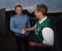 Hibs confirm Neil Lennon as new boss to replace Alan Stubbs on a two-year deal