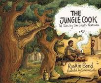 Ruskin Bond's tales in illustrated editions