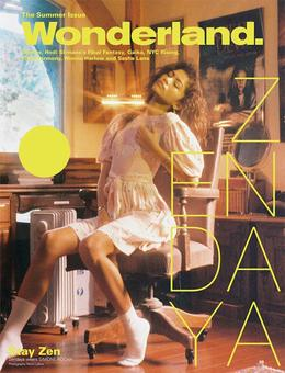 Zendaya on mag cover: Sexy or sleazy?