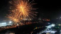 City had noisier Diwali this year, Marine Drive was the loudest