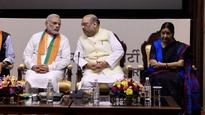 BJP to go pro-poor, PM urges party CMs to put welfare schemes first
