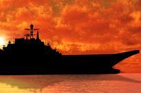 Iran monitors US warship in Strait of Hormuz