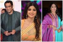 Shilpa Shetty to judge 'Super Dance' with Anurag Basu and Geeta Kapur