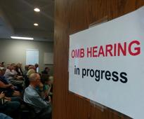 OMB hearing into Hidden Quarry adjourned