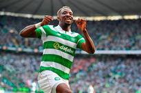 Dembele does trick in Celtic stroll to bragging rights