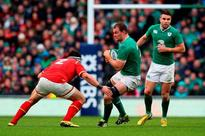Rhys Ruddock: We didn't give the Welsh back-row a look-in