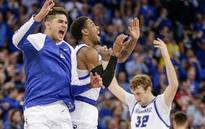 No. 10 Creighton looking to give Nebraska the blues _ again