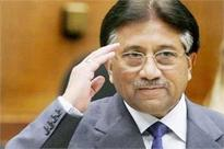 'Musharraf wants to appear in person in Benazir murder case'