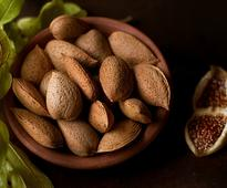 Now You Can Go All Nuts Eating A Handful Of Them Can Keep The Doctor Away Research Proves
