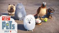 New trailer for The Secret Life of Pets