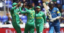 Pakistan beat Sri Lanka by 3 wickets to seal semis spot