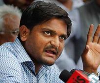 Oppn parties race to woo Hardik ahead of Gujarat Assembly polls