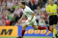 Sevilla are 'very happy that Samir came here' as they hope Nasri can push them in Champions League