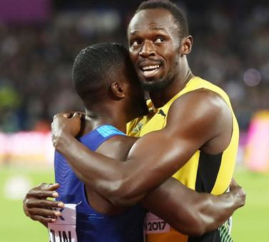 Athletics enters post-Bolt era, but nothing changes for India
