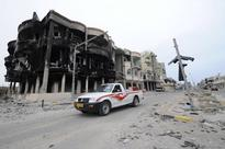 Islamic State brings reign of terror to fractured Libya's Sirte