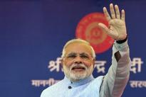 Narendra Modi in Katra: Watch the Indian prime minister's speech in Jammu and Kashmir