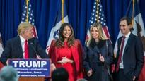 Ivanka's brother-in-law will not vote for Trump