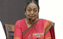It's a fight of ideologies, says Meira Kumar, Opposition's President nominee