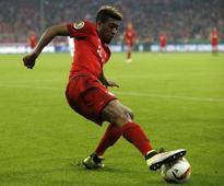 Coman eyeing permanent Bayern switch