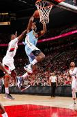 NBA Trade Rumors: Toronto Raptors To Swap Terrence Ross For Nuggets' Kenneth Faried?