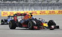 F1 engine agreement contains Red Bull Clause