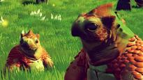 No Man's Sky rolls out patches for PC and PS4