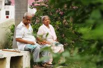 Buy a separate mediclaim plan for senior citizen in the family