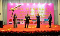 Foreign diplomats sing popular Chinese songs