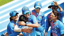 Anuja Patil, Smriti Mandhana fashion consolation win for India