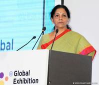 India remains part of Asean-led trade pact talks: Nirmala Sitharaman