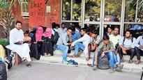 JNU rakes up old cases against students