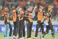 IPL: Warner stars as SRH beat RCB by 15 runs
