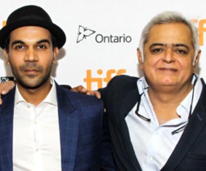 Rajkummar Rao, Hansal Mehta take Omerta to Toronto