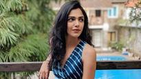Shriya Pilgaonkar to star Anubhav Sinha's Abhi Toh Party Shuru Hui Hai'