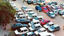 NDMC wants CBI probe into parking issue