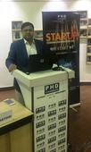 Kick Start Session a Master Classes for Start-ups at PHD