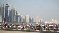 Tour of Qatar, Ladies Tour of Qatar cancelled