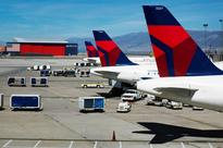 Delta flights resume after power outage strands passengers
