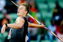 Rohler leads strong javelin field for Ostrava