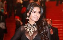 Cannes Sutra! Sherlyn Chopra stuns at the red carpet