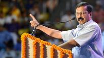 Arvind Kejriwal boasts about Delhi model of development, calls Gujarat model a 'myth'
