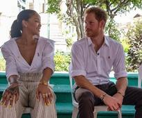 Meghan Markle livid when fans ask Rihanna and Prince Harry to 'make babies'?
